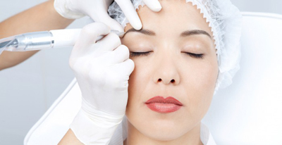 Sanderstead Beauty Parlour Semi Permanent Make-Up - Eyebrows