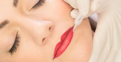 Sanderstead Beauty Parlour Semi Permanent Make-Up - Eyebrows
