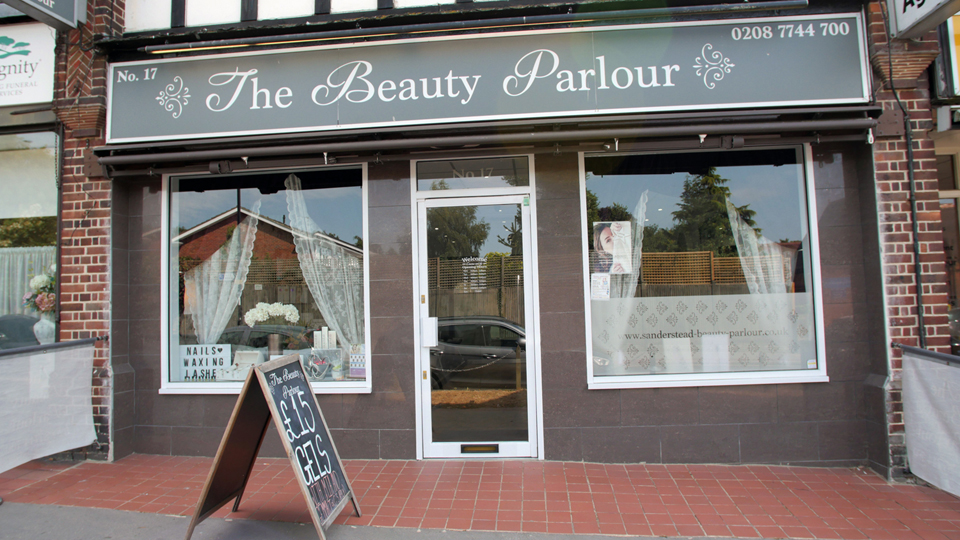 Sanderstead Beauty Parlour - Beauty Therapist & Salon | Warlingham